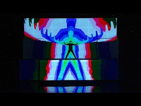America's Got Talent 2015 S10E13 Judge Cuts - Siro-A Amazing Multimedia Dance Group