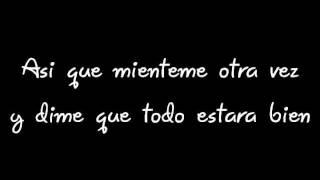 Скачать Lie To Me Acoustic 12 Stones Subtitulada En Español