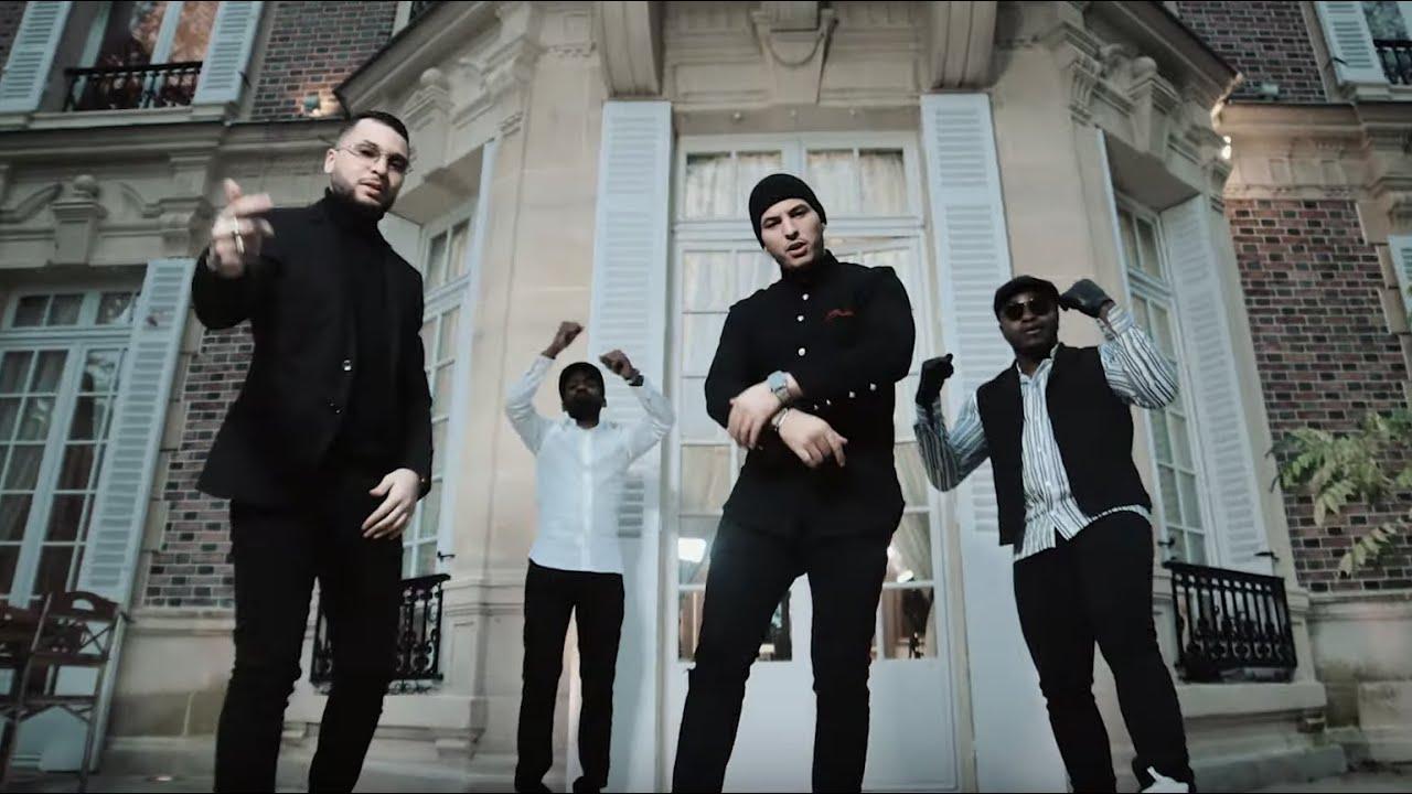 Download GLK - 93% [Tijuana] feat. Hornet La Frappe, Landy & DA Uzi