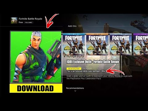 How To DOWNLOAD For FREE!! *NEW*