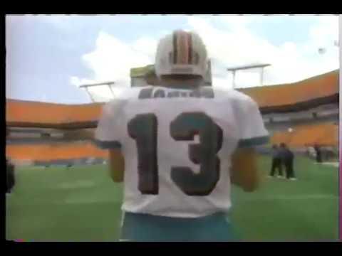 1999 Wk 01 ESPN Monday Night Countdown Dolphins at Broncos