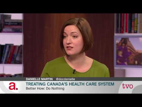 Treating Canada's Health Care System