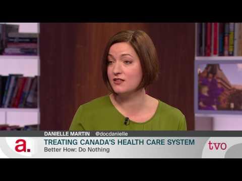 Treating Canada