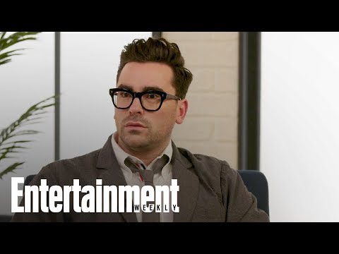 Dan Levy On Patrick's Coming Out And The Big 'Schitt's Creek' Proposal | Entertainment Weekly