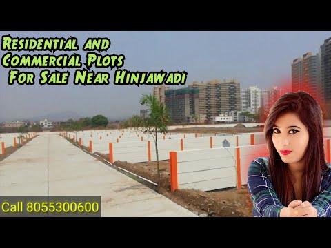 Bungalow Plots In Pune | Commercial Plot For Sale In Pune | Commercial Property In Pune Hinjewadi
