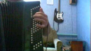 Игорь Растеряев Комбайнёры кавер как играть на баяне