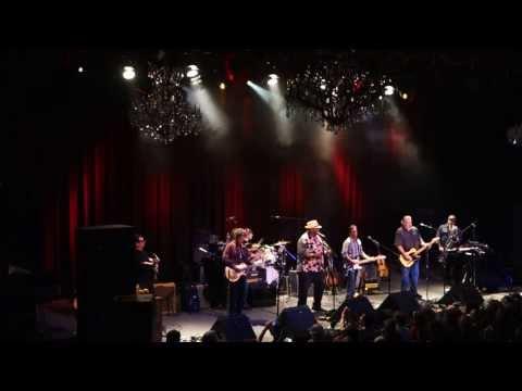 Los Lobos with Taj Mahal & Blondie Chaplin: 12/21/2013