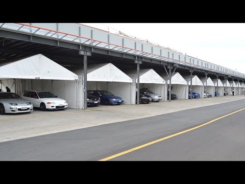 Charlie 002: Pukekohe - NZ Track Day 24th Oct 2016