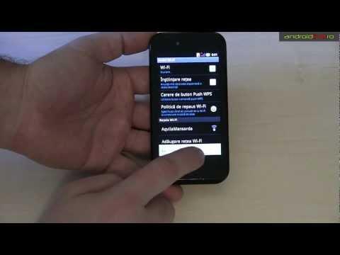 LG Optimus SOL - Unboxing Movie