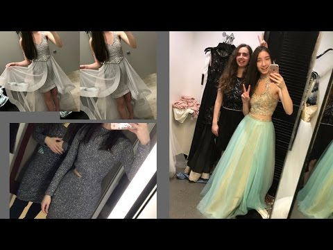 come-prom-dress-shopping-with-me-(macy's,-h&m,-and-more!)-junior-prom-series:-part-two