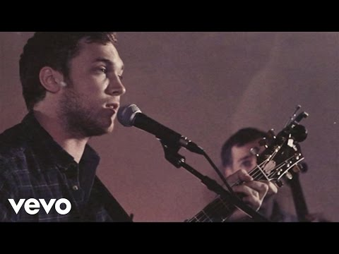 Phillip Phillips - Home (Live At St. Pancras Church, London)