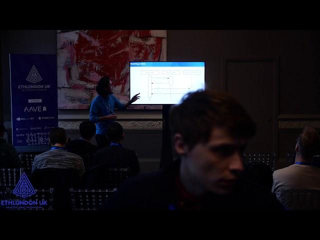 ETHLondonUK: Hacking ENS, with Makoto Inoue