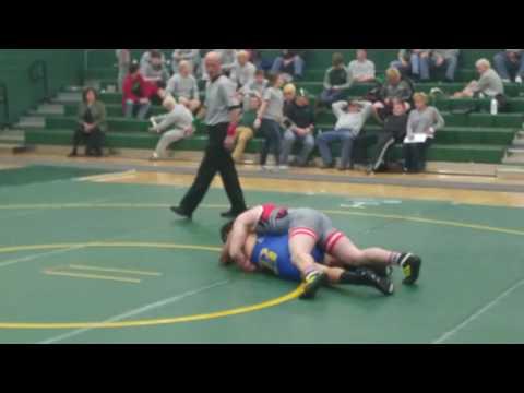 Brandon vs. Norwayne High School