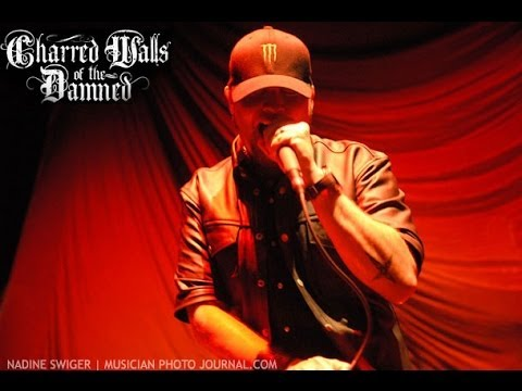 Charred Walls of the Damned 2010 full album