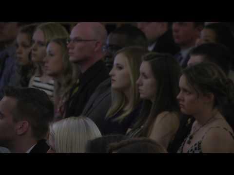 University of Iowa Teacher Education Convocation - May 12, 2017 on YouTube