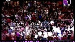 عاصي الحلاني - يا ناكر المعروف (مهرجان قرطاج)  2009 (Assi El Hallani - Ya Naker AlMarouf(Kartag
