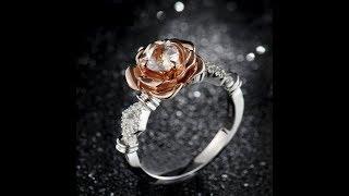 White Gold Rings ( 18 Karat )