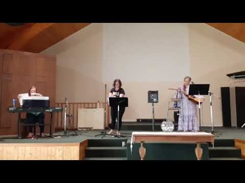 Sunday June 28 service