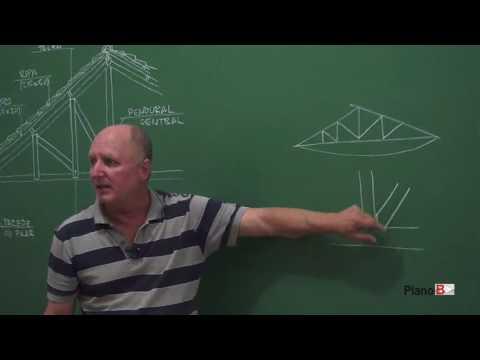 Download TELHADO - Estrutura - Com Prof. Dr. Eurípedes Monteiro (Bill)