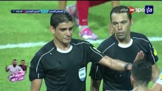 محمد داودية - تقييم لمشهد نهائي البطولة العربية لكرة القدم