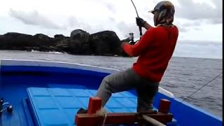(13.0 MB) GT popping pulau aceh 25 kg, 14 juni 2015 Mp3