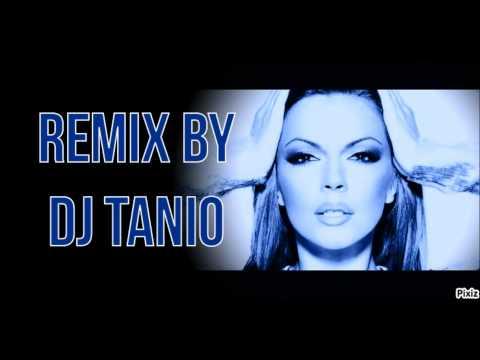Галена ft. Costi - Много ми отиваш 2012--Remix By Dj TANIO--