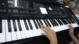 Piano Thiếu Nhi - Hà Nội Mùa Vắng Những Cơn Mưa - Bé Phương Minh 3A
