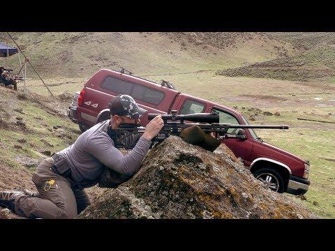 Precision Rifle – 2017 Shamrock Shootout [Part 2] | National Rifle League