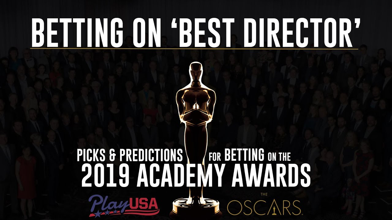 Bets on best picture for oscars 2019 jorgelina dacil bettinger