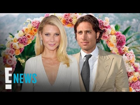Hollywood Buzz - Gwyneth and Brad make it official
