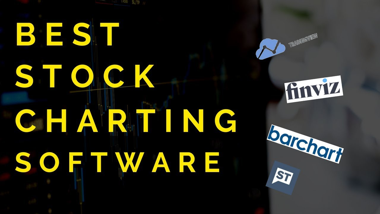 5 Best Stock Charting Software - Tradingview, Finviz and Stocktwist review