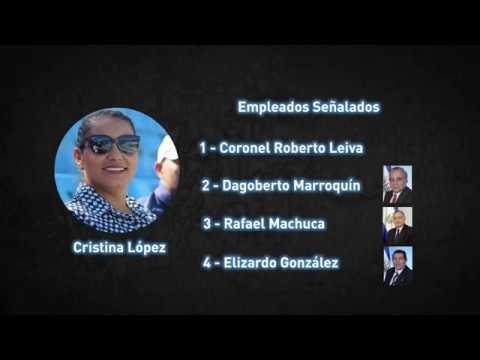 PCN Reaccionó A Señalamientos De Exdiputada Cristina López