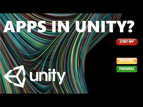 Can I Make Apps In Unity? A Brief Explanation On Mobile Apps