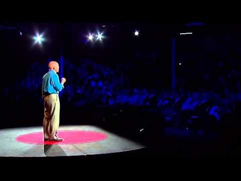 Locally-led humanitarian aid: Peter Walker at TEDxLakeGeneva