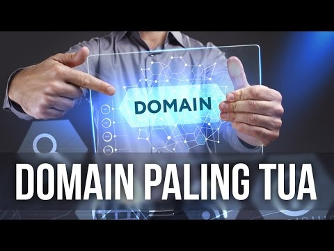 Bukan Google.com, Ini 5 Domain .COM Paling Tua di Dunia