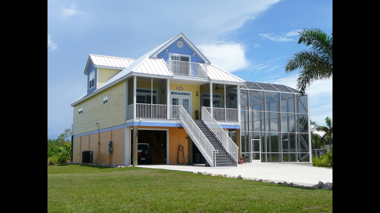 Custom Modular Homes Florida