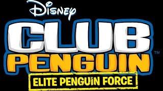 Gadget Room - Club Penguin: Elite Penguin Force