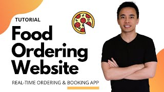 How To Make A Restaurant Food Ordering Website In WordPress - Real Time Pick Up Delivery \u0026 Bookings