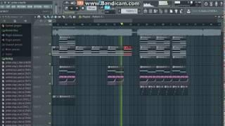 Jordan Karaoke (Instrumental) Fl studio version | A Kay| Latest Punjabi Songs karaoke