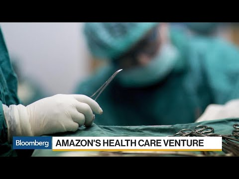 Will Amazon Bend the Cost Curve for Health Care?