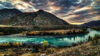 Скачать The Grand Autumn Chillout And Lounge Mix HD Del Mar