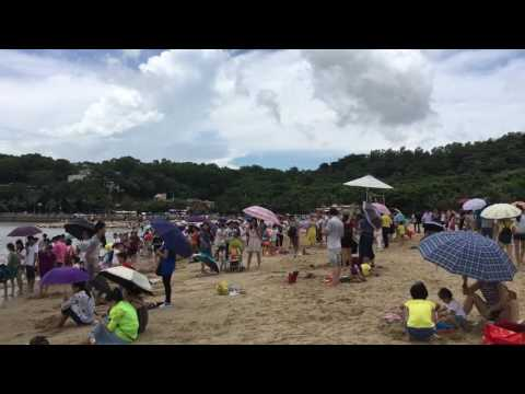 #zhuhai #beach