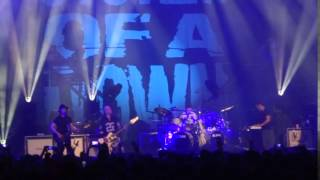System Of A Down - Dreaming (+Needles) - 16 april 2015 - Brussels (Forest National)