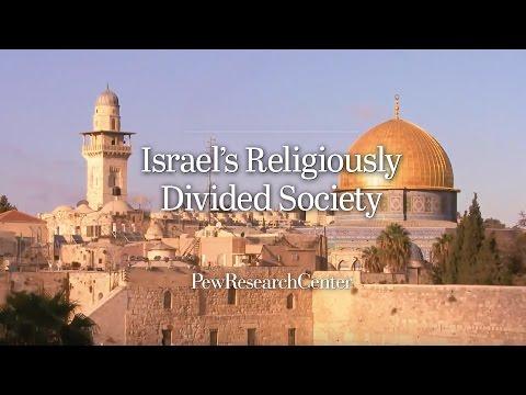 Israel's Religiously Divided Society