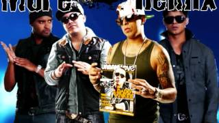 Zion Ft Jory y Ken-Y Ñengo Flow - More Remix