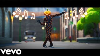 Jack Gourdon - Electrofied Swing(Official Fortnite Music Video)