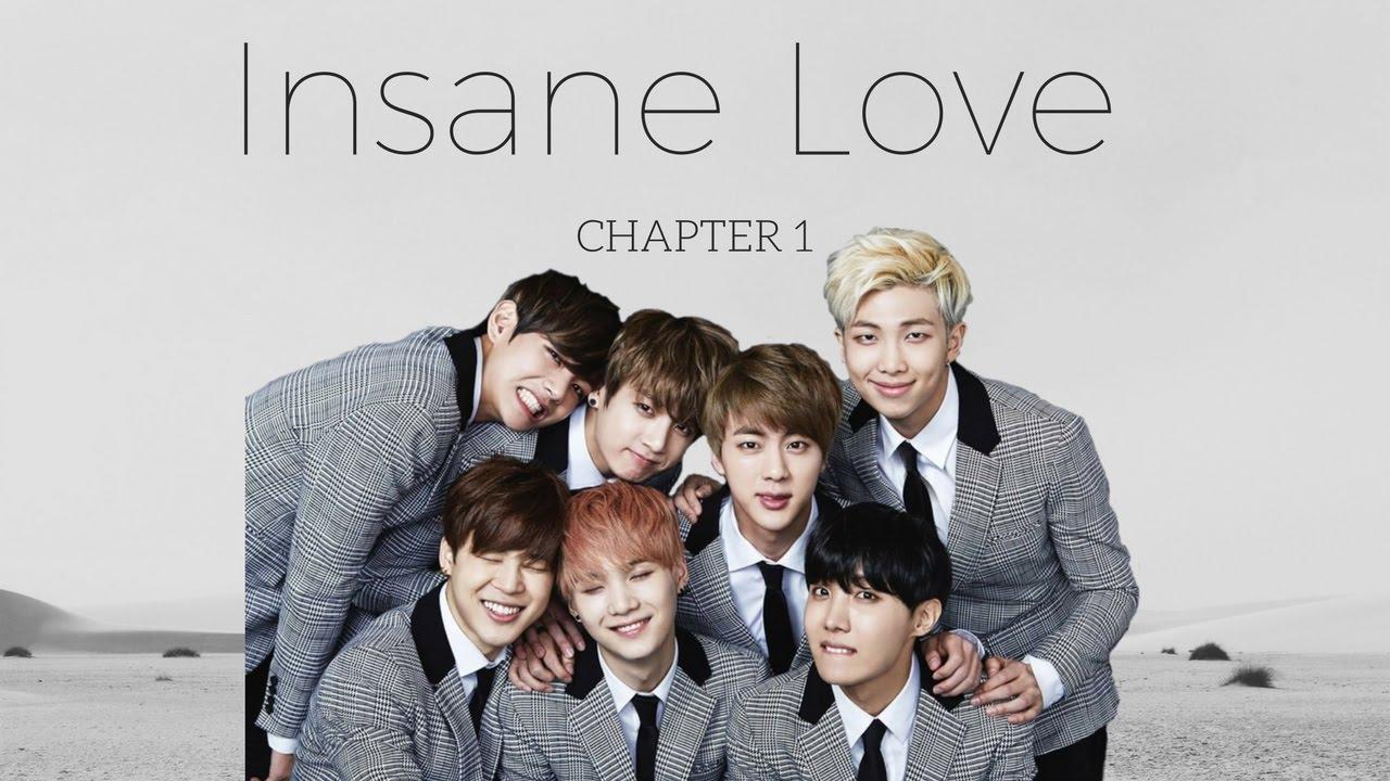 BTS FF]《Insane Love》Ep1 *Wear Headphones* - Видео с