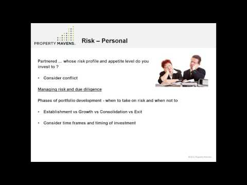Understanding Risk and Planning in Property Investment 1
