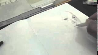 Baixar Sunny (Kang Sora & Min Hyo-rin Pencil Drawing) by @nooraditama