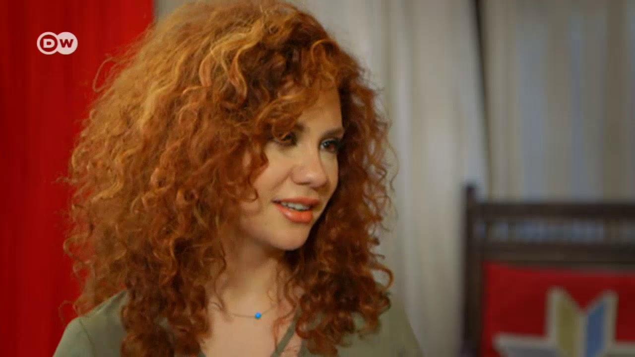 لينا شماميان: الغربة سلبتني وطني لكنها فجرت طاقات دفينة في داخلي (الجزء الأول) | ضيف وحكاية